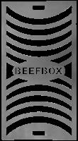 Grillrost für BEEFBOX PRO 2.0