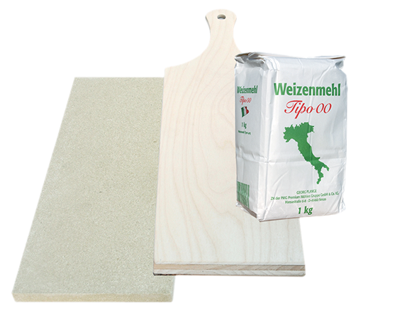 Pizza Stone Set for Beefbox Pro, Pro 2.0