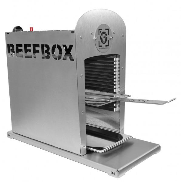Beefbox Pro mit Piezo-Zündung