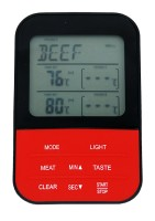 BEEFBOXOMETER, kabelloses Grillthermometer