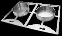 Burger-Grillrost für BEEFBOX TWIN 2.0