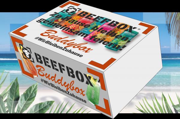 Buddybox XL