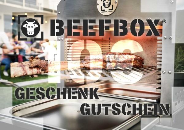 BEEFBOXSHOP Gutschein 10 €