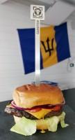 Burgerspieße, 2er-Set