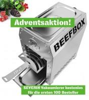 BEEFBOX PRO 2.0 Oberhitzegrill