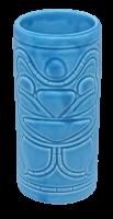 Tiki-Becher - blau