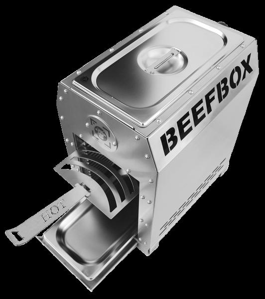 Oberhitzegrill Beefbox Pro 2.0