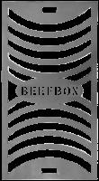 Beefbox Pro 2.0 Steak Grillgrate