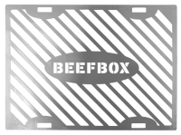 Beefbox Twin 2.0 Steak Grillgrate