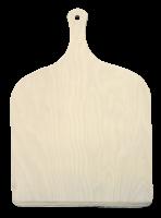 Pizzaschaufel aus Birkensperrholz