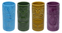 Tiki Cup - Cocktail-Set