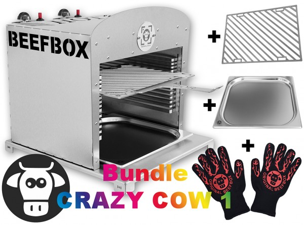 Bundle Crazy Cow 1