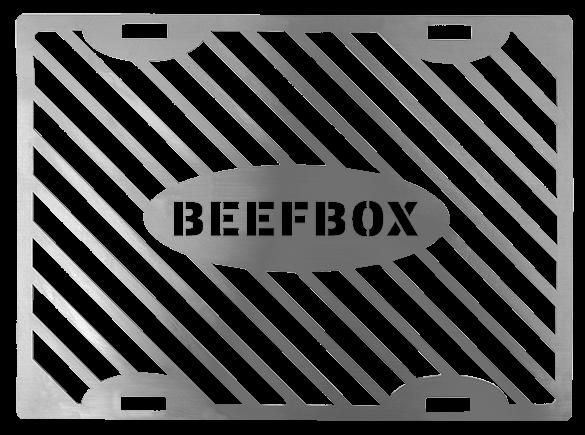 Grillrost für BEEFBOX TWIN 2.0