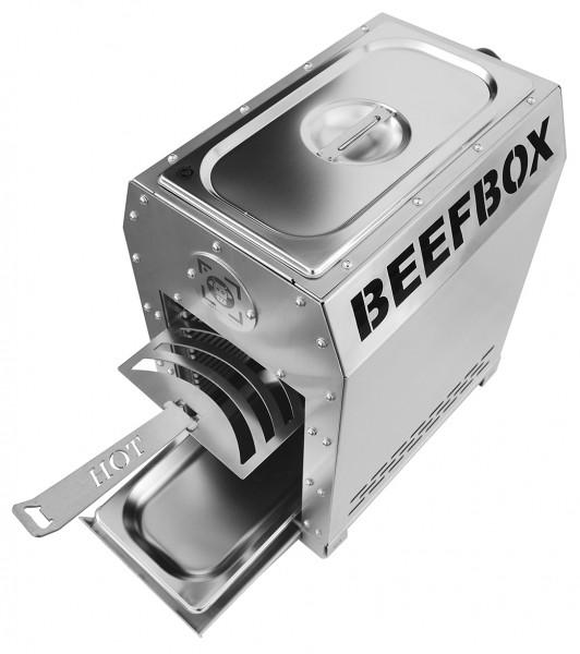 BEEFBOX PRO 2.0 Oberhitzegrill B-WARE