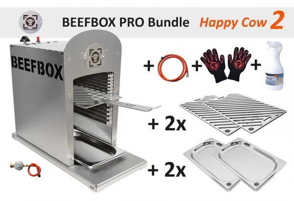 "Bundle ""Happy cow 2"""