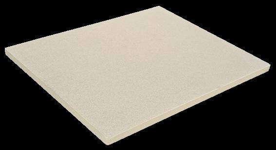 Pizza Stone / Bread Brick 31 x 38 cm