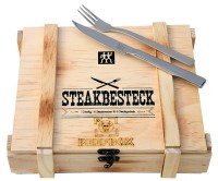 Steak-Besteck