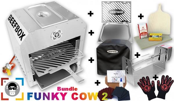 Funky Cow 2 Bundle