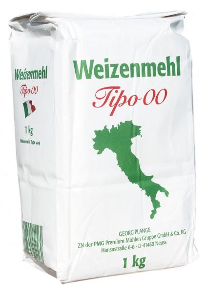 Pizzamehl